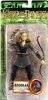 Lord of the Rings Fellowship of the Ring Legolas Dagger Slash Figure