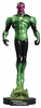DC Direct Green Lantern Emerald Knights Sinestro Maquette