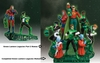 DC Direct Green Lantern Legacies Part 2 Kyle Rayner Statue