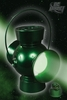 DC Direct JLA Trophy Room Prop Green Lantern Power Battery