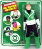DC Universe Worlds Greatest Super Heroes Mego Retro Guy Gardner Figure