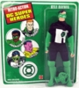 DC Universe Worlds Greatest Super Heroes Mego Retro Kyle Rayner Figure