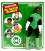 DC Universe Worlds Greatest Super Heroes Mego Retro John Stewart Figure