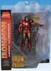 Marvel Select Borders Exclusive Iron Man 2 Mark IV Armor Figure