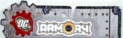 DC Armory Action Figures