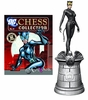 DC Chess Collection White Queen Catwoman Magazine #5