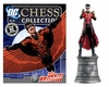 DC Chess Collection White Knight Red Robin Magazine #20