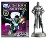 DC Chess Collection White Pawn Batwing Magazine #23