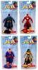 DC Direct JLA Classified Classic Series 1 Action Figures Set