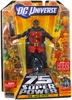 DC Universe Classics 12 Darkseid Dr. Mid-Nite Action Figure
