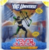 DC Universe Young Justice Artemis Deluxe Figure