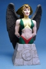 DC Direct Women of the DC Universe Hawkgirl Bust
