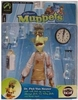 The Muppet Show Series 8 Dr. Phil Van Neuter Action Figure