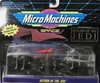 Micro Machines Star Wars Return of the Jedi Vehicle Set # 3