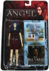 Angel the Series Shell Illyria Exclusive Action Figure