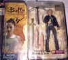 Buffy the Vampire Slayer Becoming Kendra Signed Action Figure