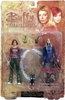 Buffy the Vampire Slayer Together Forever Willow & Tara Action Figures