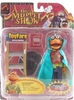 The Muppet Show Superhero Scooter Action Figure