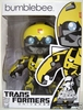 Transformers Movie Mighty Muggs Bumblebee Figure