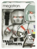 Transformers Mighty Muggs Megatron Figure