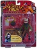 The Muppet Show Series 2 Crazy Harry Action Figure