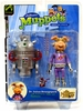 The Muppet Show Series 4 Dr. Julius Strangepork Action Figure