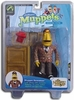 The Muppet Show Series 5 Muppet Newsman Action Figure