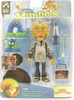 The Muppet Show Series 9 Lips Silver Tunic Action Figure