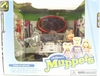 The Muppet Show Pigs in Space Playset