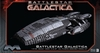 Moebius Battlestar Galactica Ship Model Kit