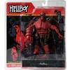 Mezco Hellboy Comic Series Hellboy Action Figure