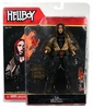 Mezco Hellboy Comic Series Liz Sherman Action Figure