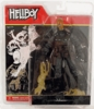 Mezco Hellboy Comic Series Johann Action Figure