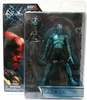 Mezco Hellboy Abe Sapien Action Figure