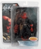 Mezco Hellboy Movie Hellboy Exclusive Action Figure
