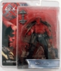 Mezco Hellboy Movie Shirtless Hellboy Action Figure