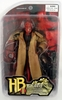 Mezco Hellboy 2 Red with Samartian & Big Baby Shotgun Action Figure