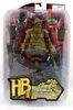 Mezco Hellboy 2 Goblin Action Figure