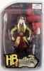 Mezco Hellboy 2 Prince Nuada Action Figure