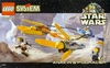 Lego 7131 Star Wars Anakin's Podracer Set