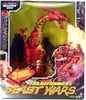 Transformers Beast Wars Transmetal 2 Megatron Dragon Figure