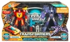 Transformers Battle in Space Rodimus vs. Cyclonus Set