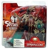 McFarlane Spawn Reborn Series 2 Mandarin Spawn Figure