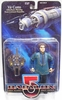 Premiere Toys Babylon 5 Vir Cotto in Blue Action Figure