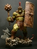 Bowen Designs Marvel Planet Hulk Statue