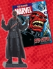 Classic Marvel Figurine Collection Magazine Red Skull #34