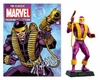 Classic Marvel Figurine Collection Magazine The Trapster #186