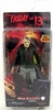 NECA Friday The 13th Battle Damage Jason Voorhees Action Figure