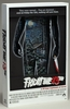 McFarlane 3D Movie Poster Friday the 13th Display