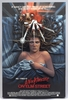 McFarlane 3D Movie Poster Nightmare on Elm Street Display